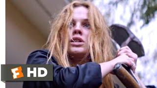 Assassination Nation (2018) - Shame and a Shovel Scene (4/10) | Movieclips