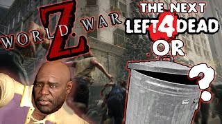 World War Z: The next Left 4 Dead or Trash?