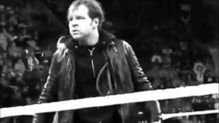 Dean Ambrose/Paige ll