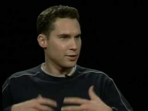 Bryan Singer interviewed by Charlie Rose - X-Men