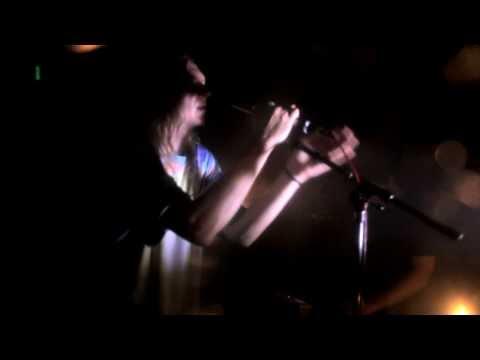 When Saints Go Machine - Slave To The Take In Your Heaven (Black Tornado Session)