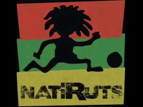 NATIRUTS - DVD ACÚSTICO NO RIO DE JANEIRO - CD COMPLETO