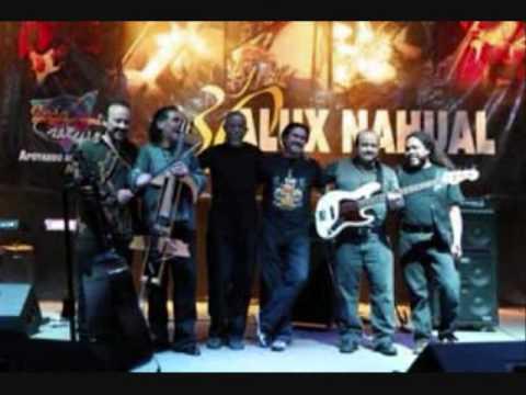 Alux Nahual - Hombres De Ma?z