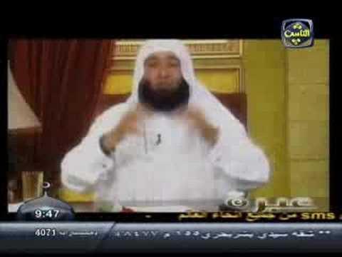 الشيخ أبو عمّــار يحكي قصة الأسرة التي تسبّبت في فقدان بصر خادمة ثم نتيجة ذلك (مبكية )