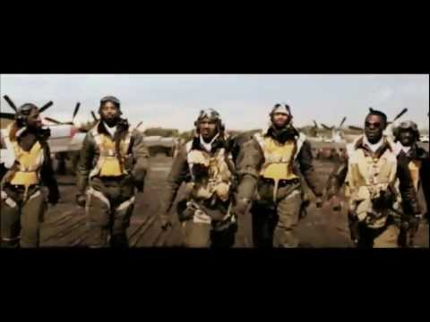 red tails dubstep trailer HQ
