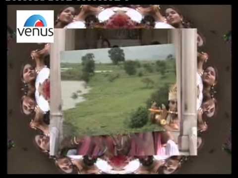 Saawaree Suratiya Mohani Muratiya - Krishna Bhajan by Ghunghru...