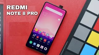Redmi Note 8 Pro - Official First Look!