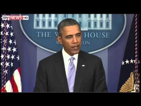 Obama Warns Russia Against Crimea Invasion