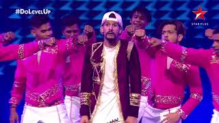 Dance+ 3 | A Glimpse of Amardeep's Act