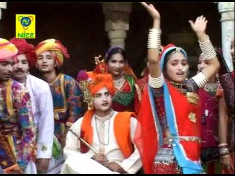 Keshariyo Hazari Gul Ro Ful - Do Do Chudla Pahenti - Rajasthani Marriage Song video