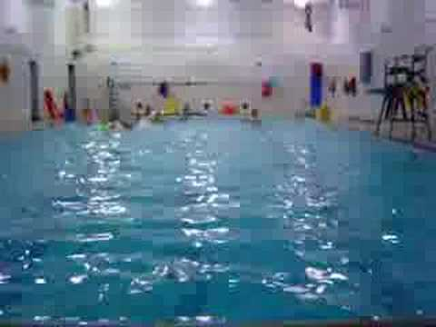 Naturist Water Recreation video