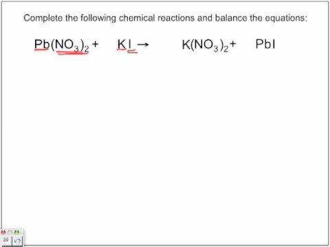 salt metathesis