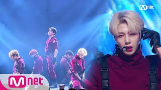 Monsta X Shoot Out Kpop Tv Show M Countdown 181108 Ep 595