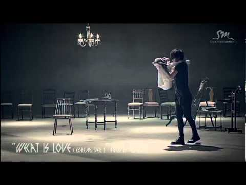 EXO-K Kai and SeHun [Teaser 13 and 14] Music Videos
