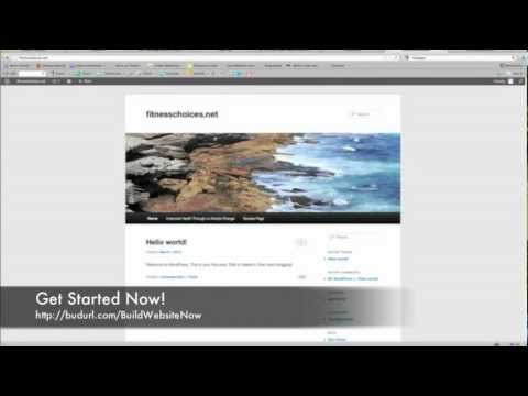 How To Create A Website | Make A Website Step-By-Step | Easy To Follow Tutorial