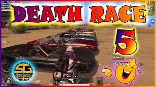 🚗#Death #Racing #Part5 🚗#Pubg #Funny #Video (Sorry)
