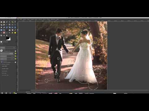 Colour Correction Editing Tutorial - Rosie Hardy