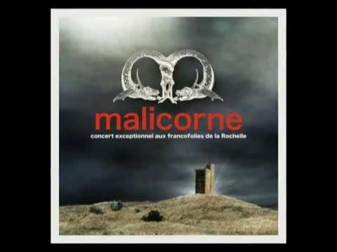 Malicorne - Bacchu Ber ( live 2010 )