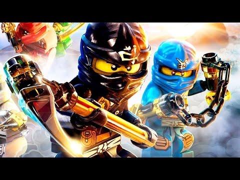 LEGO Ninjago L'Ombre du Ronin Trailer VF