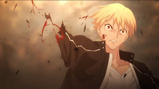 AMV ? Fate/Stay Night UBW ? Shiro Emiya vs Gilgamesh ??