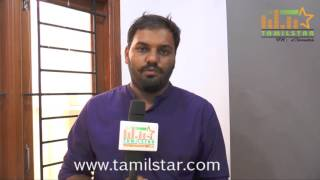 Mohit At Aviyal Movie Team Interview