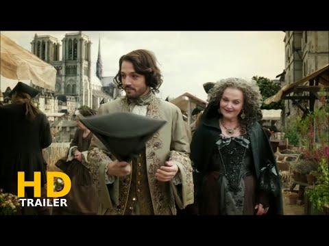 CASANOVA - Trailer 2015 - Amazon Studios New Series