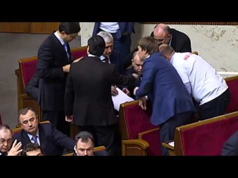 Ukraine Budget Cuts: New budget measures aimed to secure IMF bailout