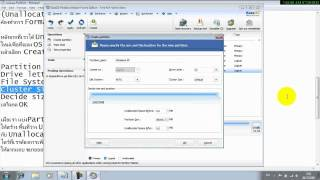 easeus partition master free edition 9.2.2