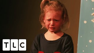 Parker Breaks Down In Tears During The Quint's Rendition Of Jingle Bells   OutDaughtered