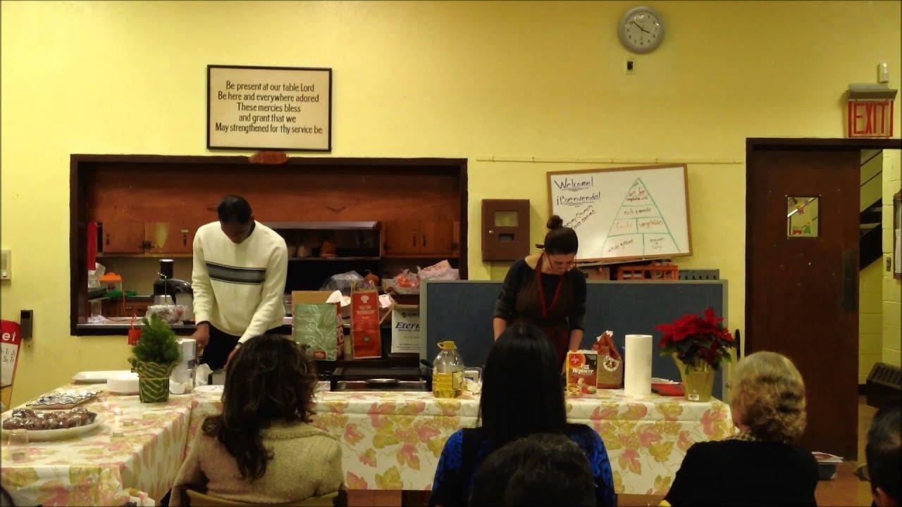 Curso de cocina vegetariana youtube for Blogs cocina vegetariana