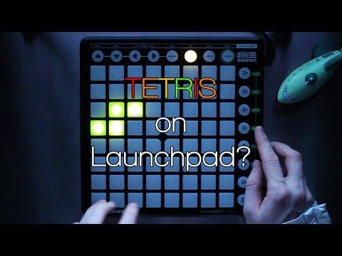 Nev Plays: Tetris Hero 98% Expert (Launchpad Edition)