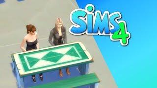 Die Sims 4: Hendriks ZWILLING und Caro SCHWÄNZT?!!★S04E23★