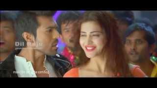 Ram Charan Yevadu Pimple Dimple Song Promo