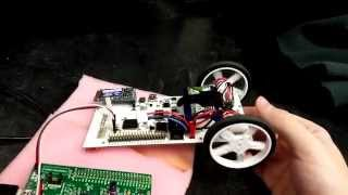 Mechatronics Speed Controller
