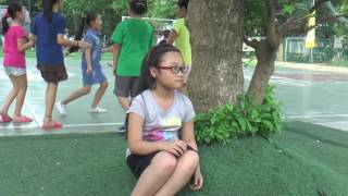 """VN KWN 2016 - Bộ phim """"Cô gái xấu xí"""" do các bạn trường Tiểu học Ngôi sao Hà Nội thực hiện!"""