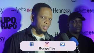 AY, FA na Mkito waanzisha record label