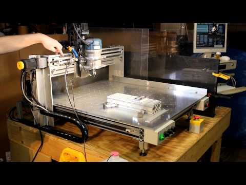 Homemade DIY CNC - Frequently Asked Questions #1 - Neo7CNC.com