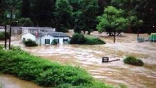 BREAKING: Richwood West Virginia (Dam Breaks) Please Pray!!!