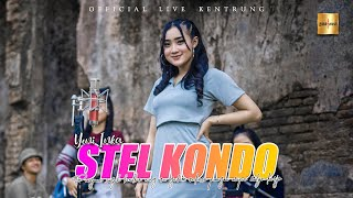 Yeni Inka - Stel Kondo  Live Kentrung