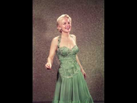 Peggy Lee - Aren