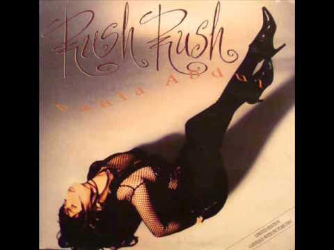 Paula Abdul - Rush Rush (Dub Mix) (Audio) (HQ)
