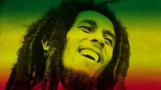 Watch Bob Marley Concrete Jungle video