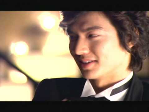 boys over flowers- Because I
