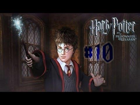 Harry Potter and the Prisoner of Azkaban - Walkthrough - Part 10 (PC) [HD]