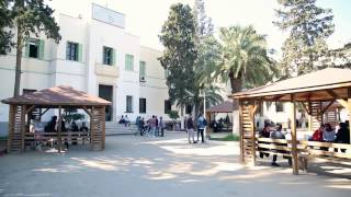 كلية الفنون والإعلام - جامعة طرابلس