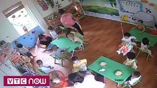 Hà Nội: Lại thêm một vụ bạo hành trẻ em