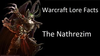 Warcraft Lore Facts - The Dreadlords