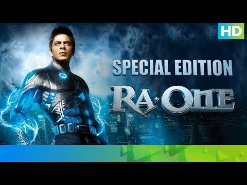 7 Years of Ra.One | Special Edition | Shah Rukh Khan & Kareena Kapoor