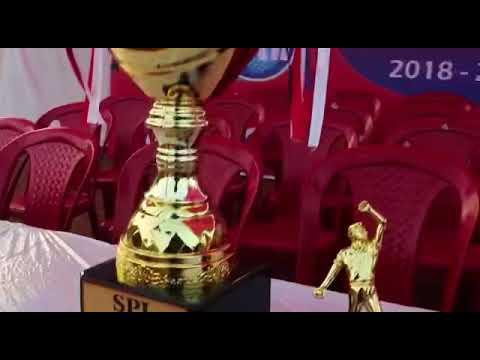 Fantastic cricket tournament SPL