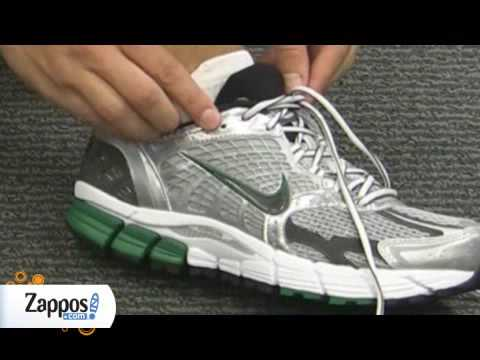 How to prevent heel slippage in running shoes...